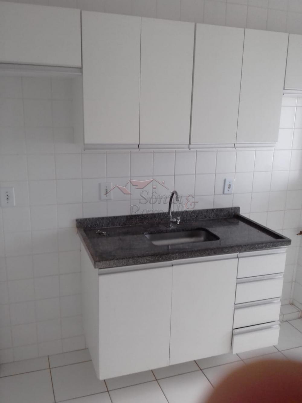 Alugar Apartamentos / Padrão em Ribeirão Preto apenas R$ 400,00 - Foto 7