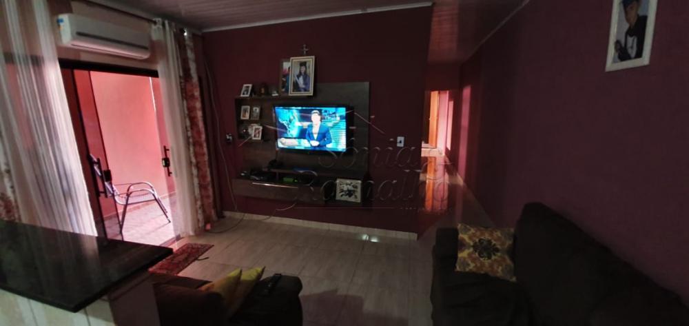 Ribeirao Preto Casa Venda R$800.000,00 3 Dormitorios 1 Suite Area construida 0.01m2