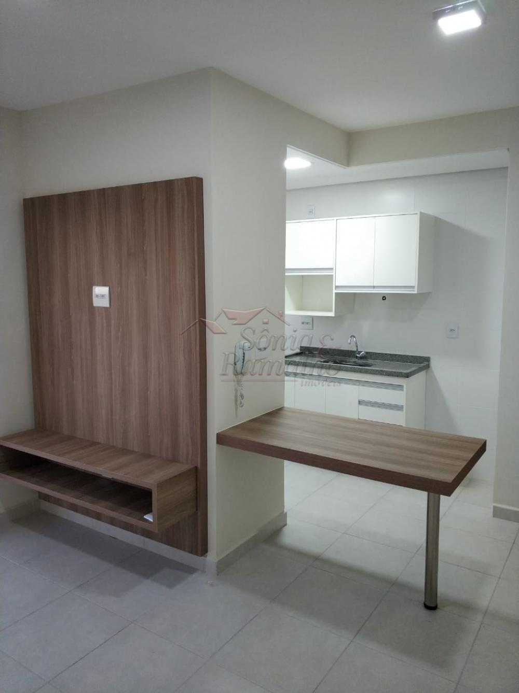 Alugar Apartamentos / Padrão em Ribeirão Preto apenas R$ 1.100,00 - Foto 1