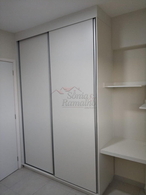 Alugar Apartamentos / Padrão em Ribeirão Preto apenas R$ 1.100,00 - Foto 7