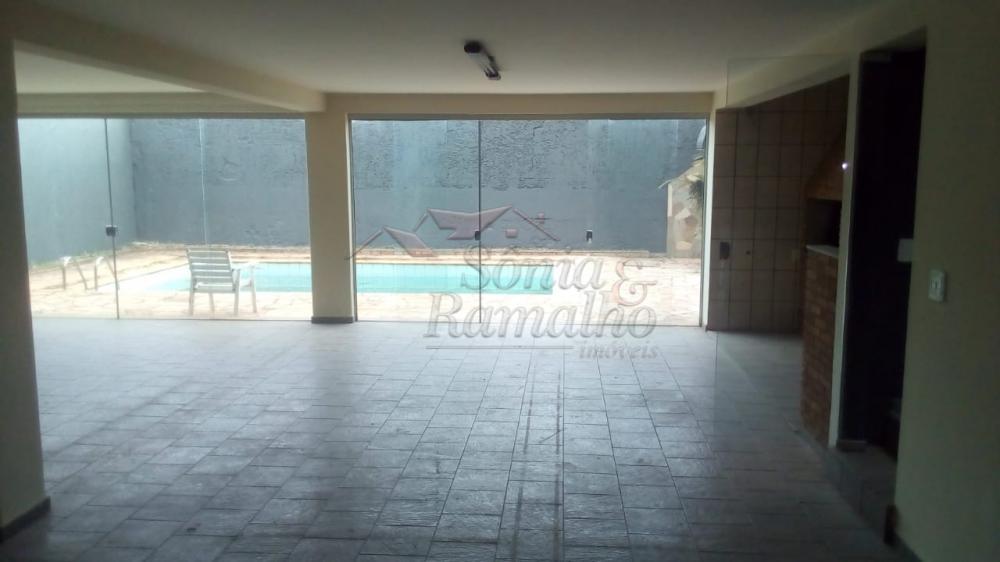 Alugar Casas / Padrão em Ribeirão Preto apenas R$ 4.500,00 - Foto 45