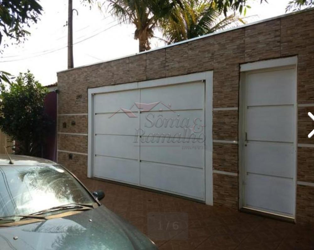 Alugar Casas / Padrão em Ribeirão Preto apenas R$ 740,00 - Foto 1