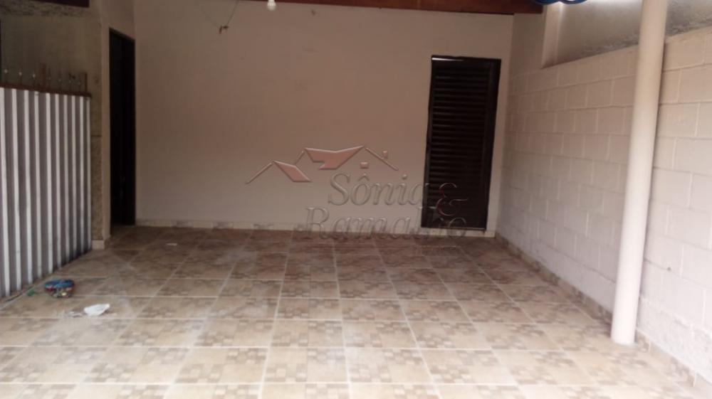 Alugar Casas / residencial em Ribeirão Preto apenas R$ 1.100,00 - Foto 3
