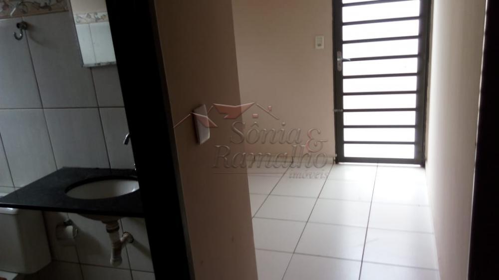 Alugar Casas / residencial em Ribeirão Preto apenas R$ 1.100,00 - Foto 10