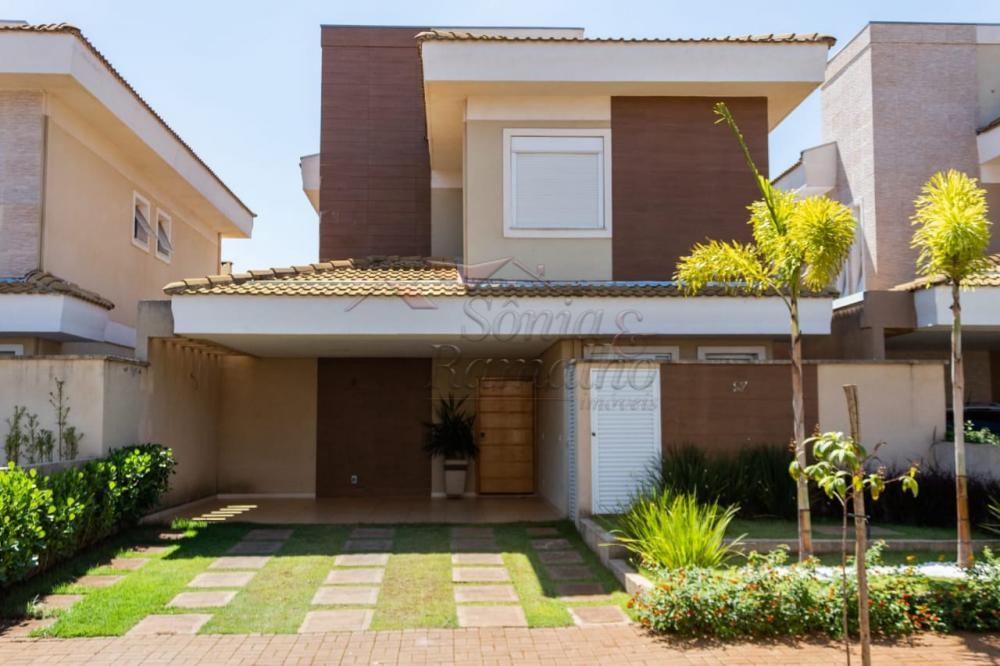 Comprar Casas / casa condominio em Ribeirão Preto apenas R$ 910.000,00 - Foto 1
