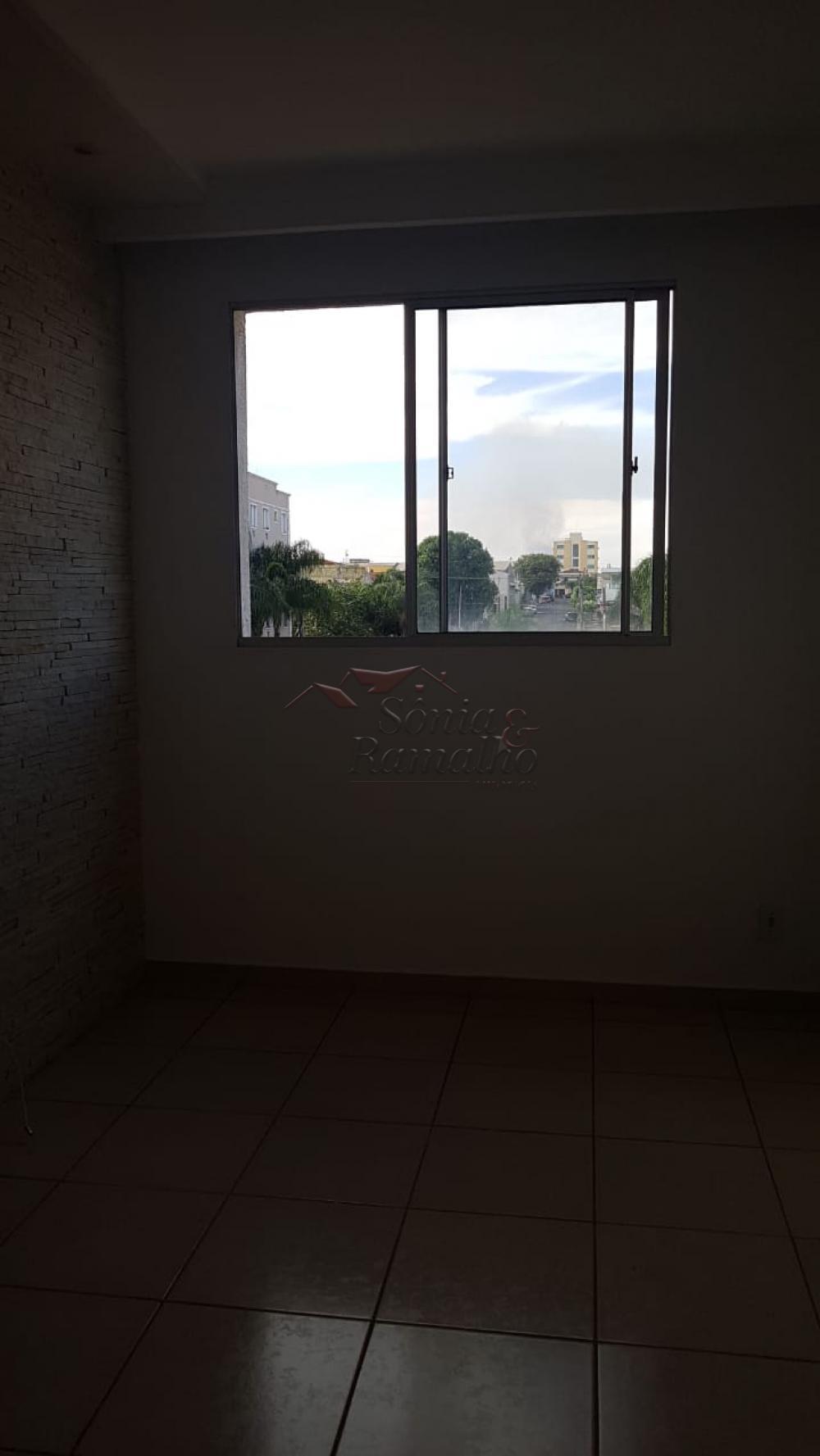 Alugar Apartamentos / Padrão em Ribeirão Preto apenas R$ 1.150,00 - Foto 3
