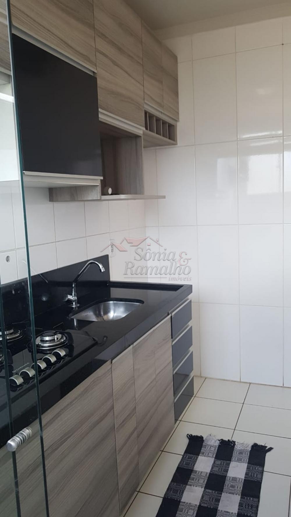 Alugar Apartamentos / Padrão em Ribeirão Preto apenas R$ 1.150,00 - Foto 5