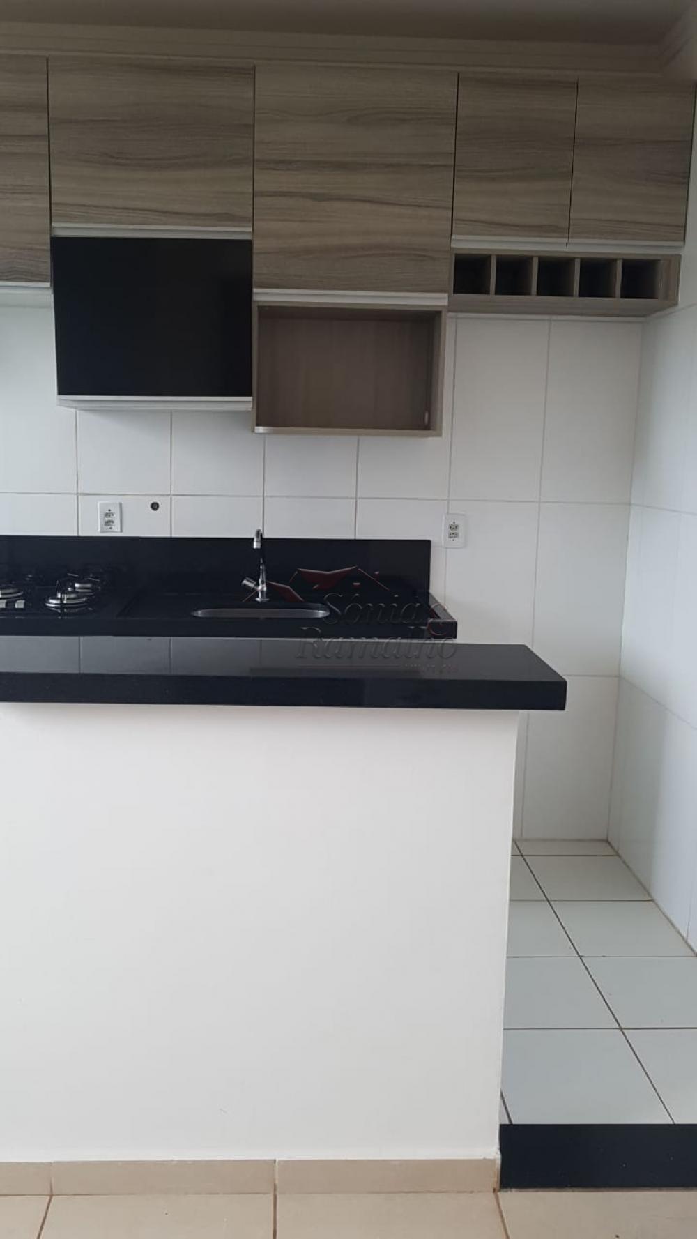Alugar Apartamentos / Padrão em Ribeirão Preto apenas R$ 1.150,00 - Foto 6