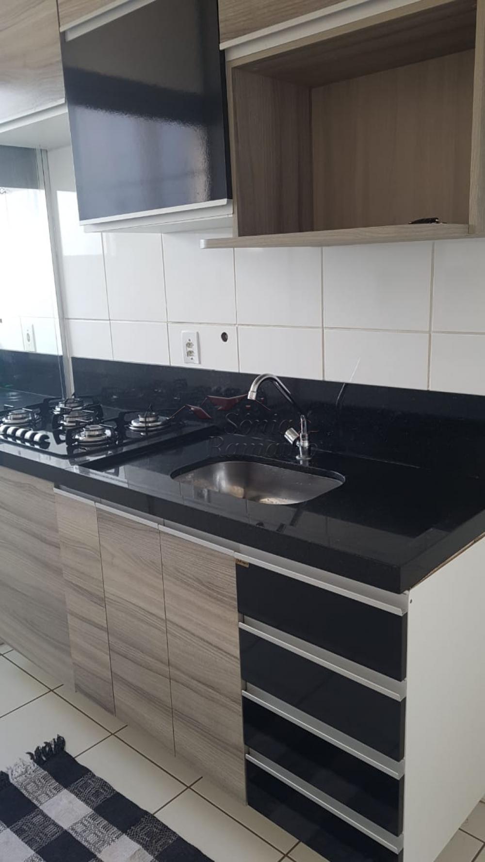 Alugar Apartamentos / Padrão em Ribeirão Preto apenas R$ 1.150,00 - Foto 7