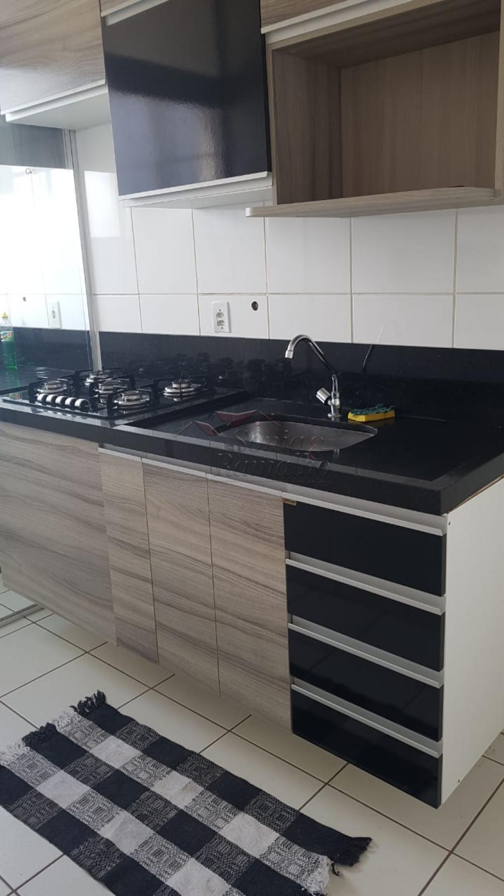 Alugar Apartamentos / Padrão em Ribeirão Preto apenas R$ 1.150,00 - Foto 8