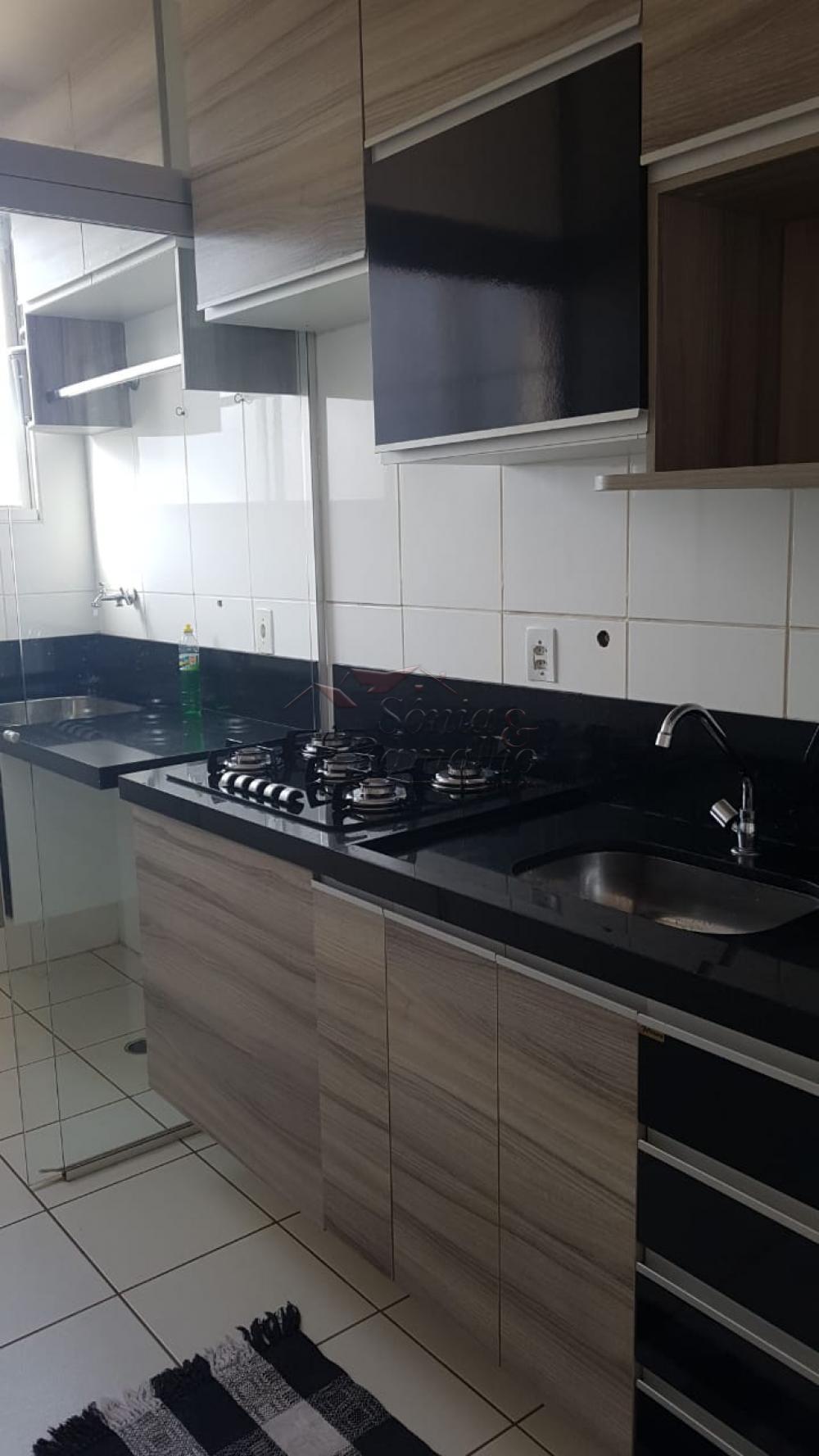 Alugar Apartamentos / Padrão em Ribeirão Preto apenas R$ 1.150,00 - Foto 9