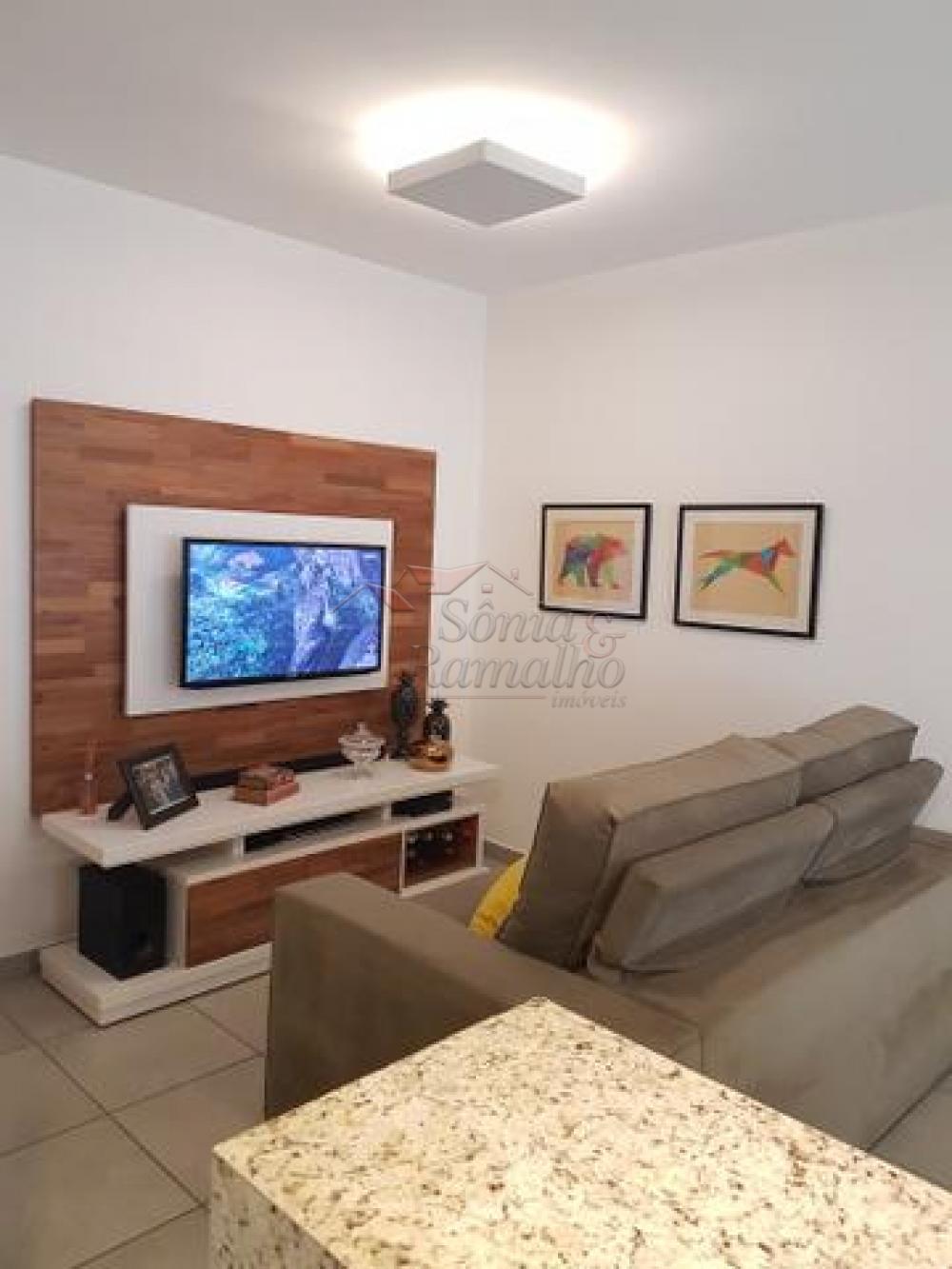 Comprar Apartamentos / Padrão em Ribeirão Preto apenas R$ 300.000,00 - Foto 3
