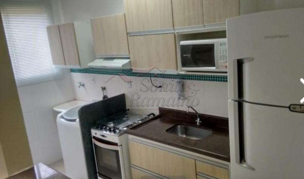 Alugar Apartamentos / Mobiliado em Ribeirão Preto apenas R$ 1.400,00 - Foto 13