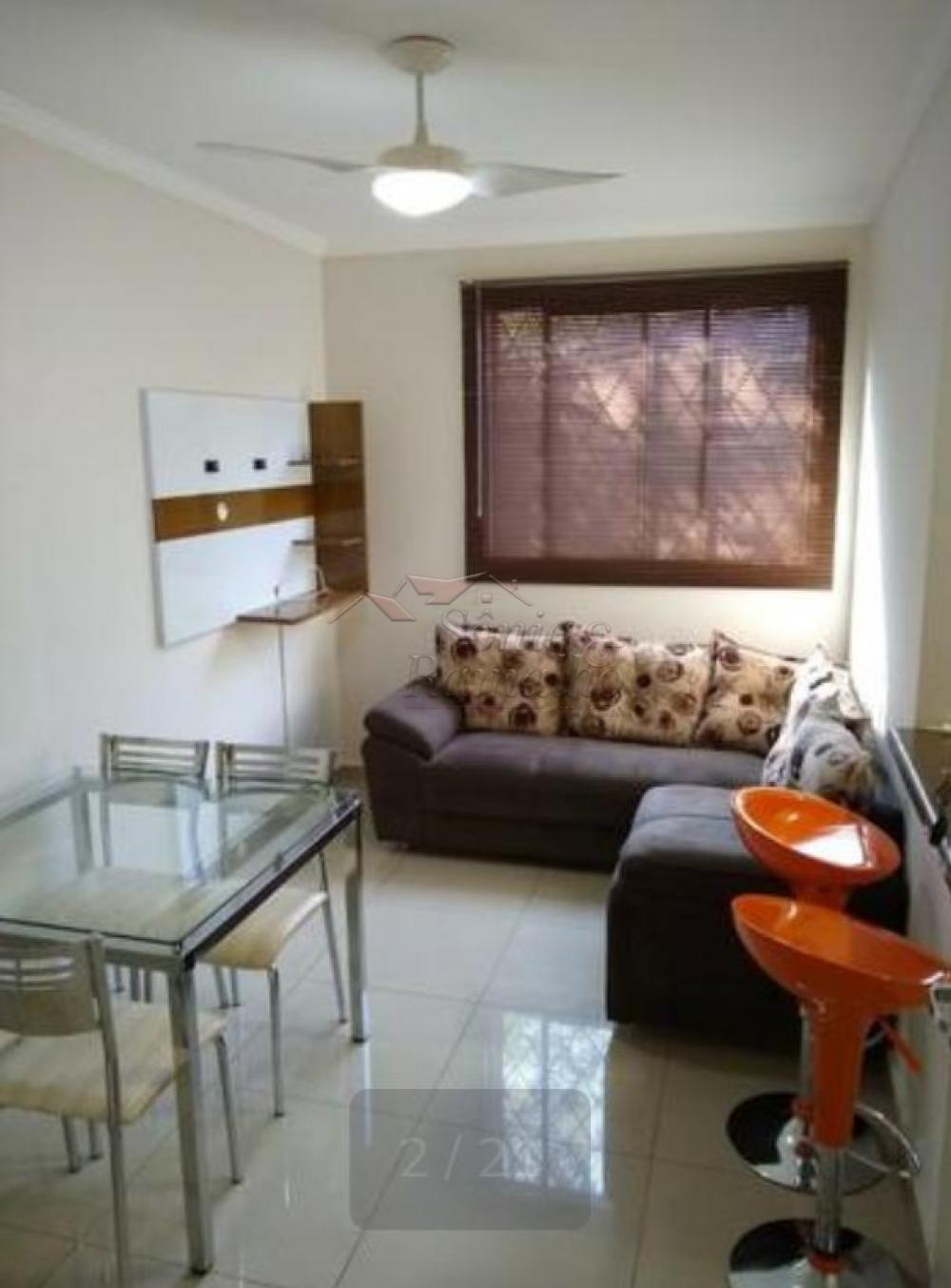 Alugar Apartamentos / Mobiliado em Ribeirão Preto apenas R$ 1.400,00 - Foto 1