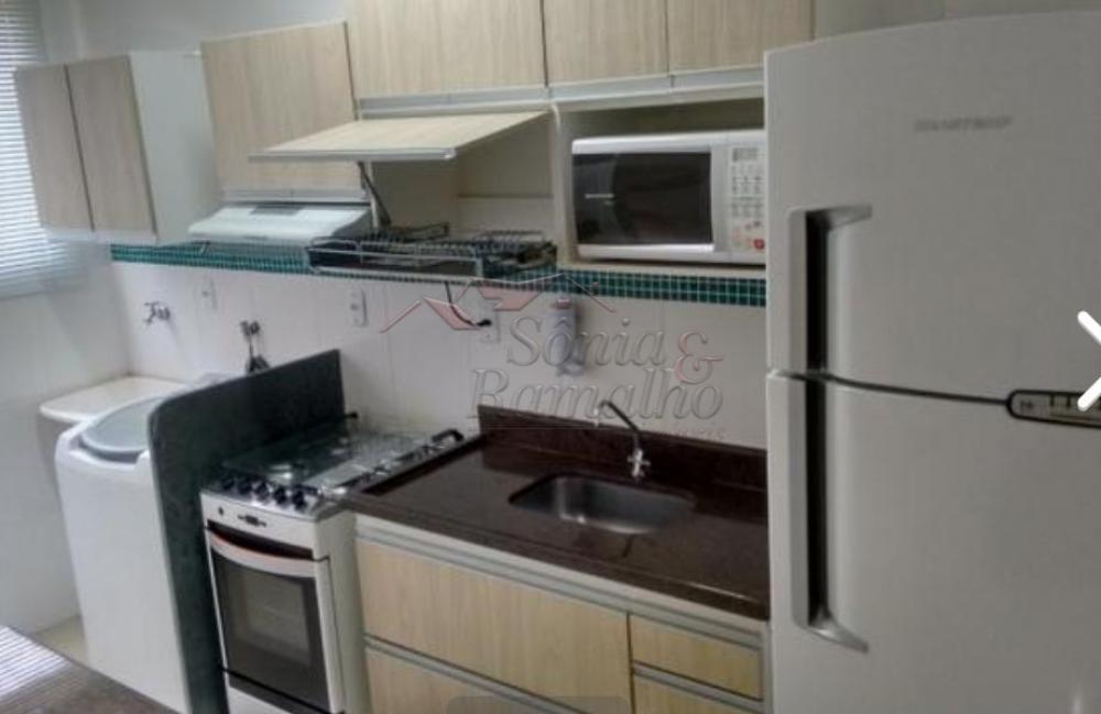 Alugar Apartamentos / Mobiliado em Ribeirão Preto apenas R$ 1.400,00 - Foto 2