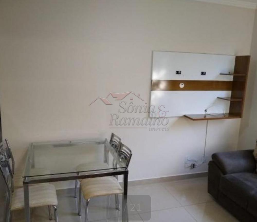Alugar Apartamentos / Mobiliado em Ribeirão Preto apenas R$ 1.400,00 - Foto 10