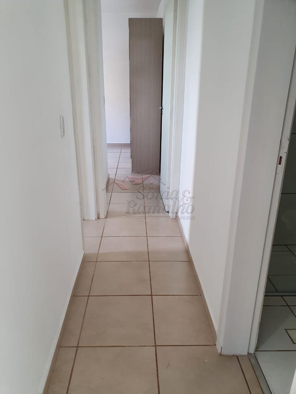 Alugar Apartamentos / Padrão em Ribeirão Preto R$ 850,00 - Foto 3