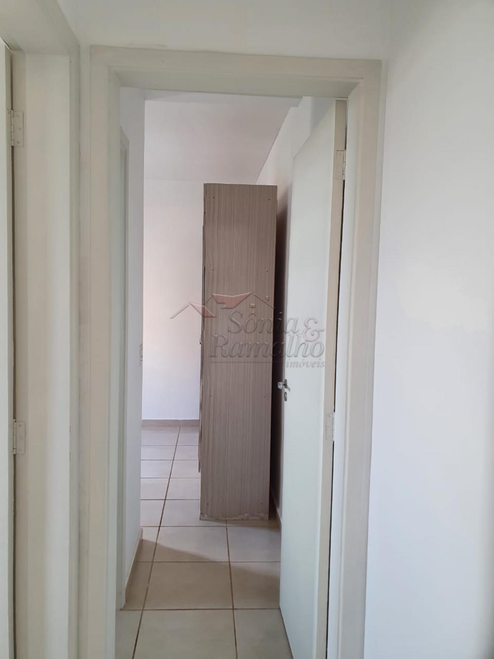 Alugar Apartamentos / Padrão em Ribeirão Preto R$ 850,00 - Foto 7