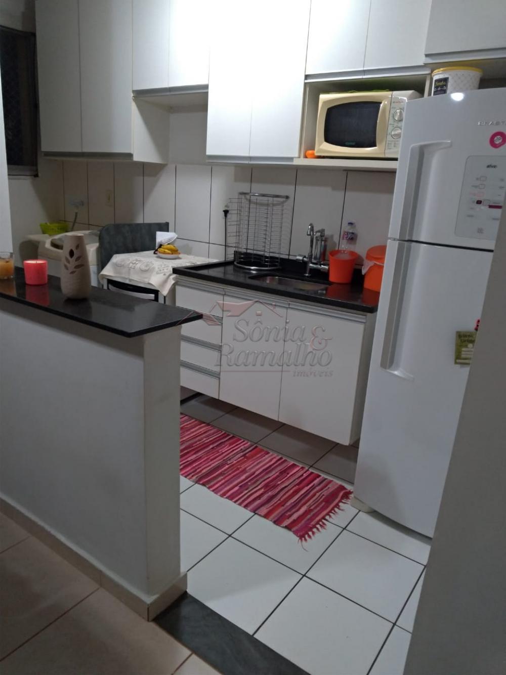 Comprar Apartamentos / Padrão em Ribeirão Preto apenas R$ 160.000,00 - Foto 5