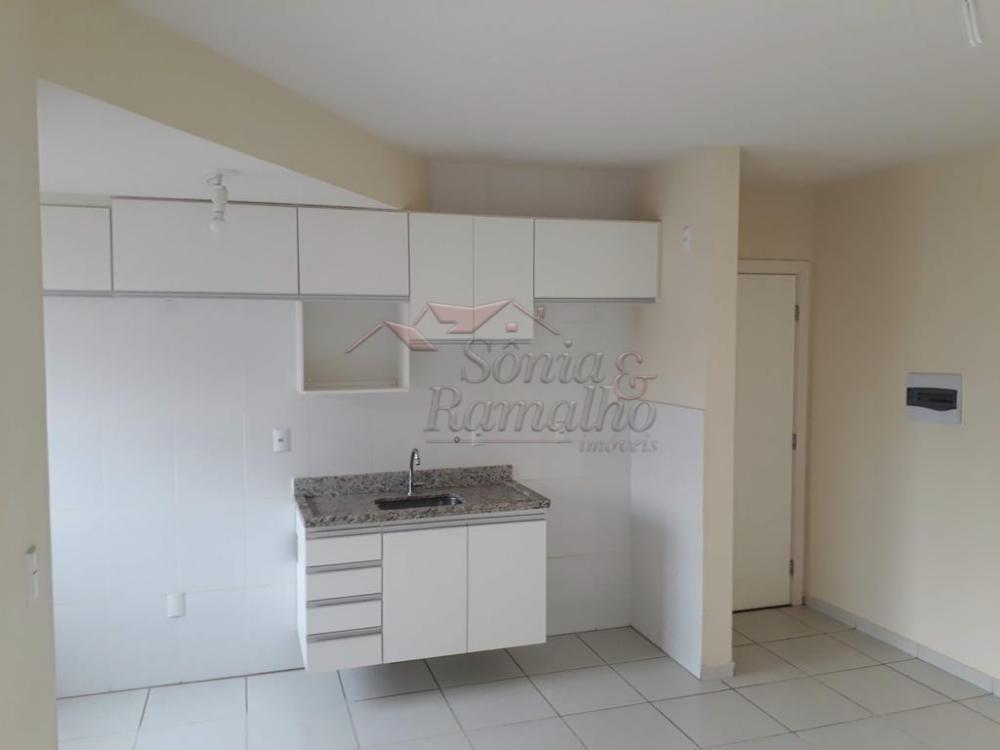 Alugar Apartamentos / Padrão em Ribeirão Preto apenas R$ 1.050,00 - Foto 5