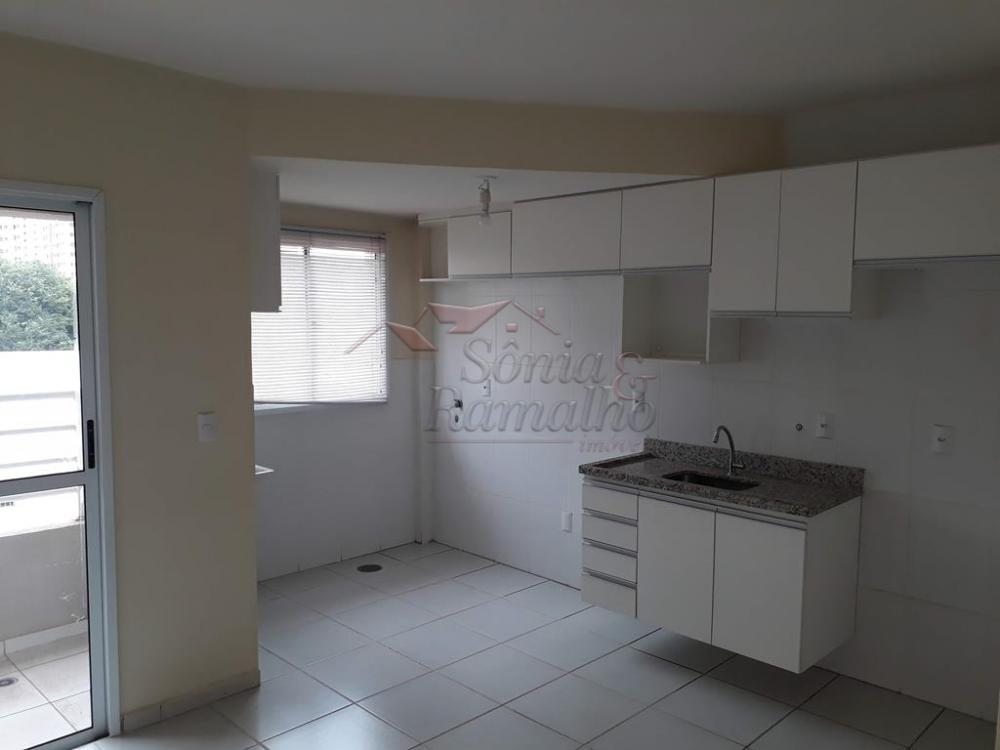 Alugar Apartamentos / Padrão em Ribeirão Preto apenas R$ 1.050,00 - Foto 1