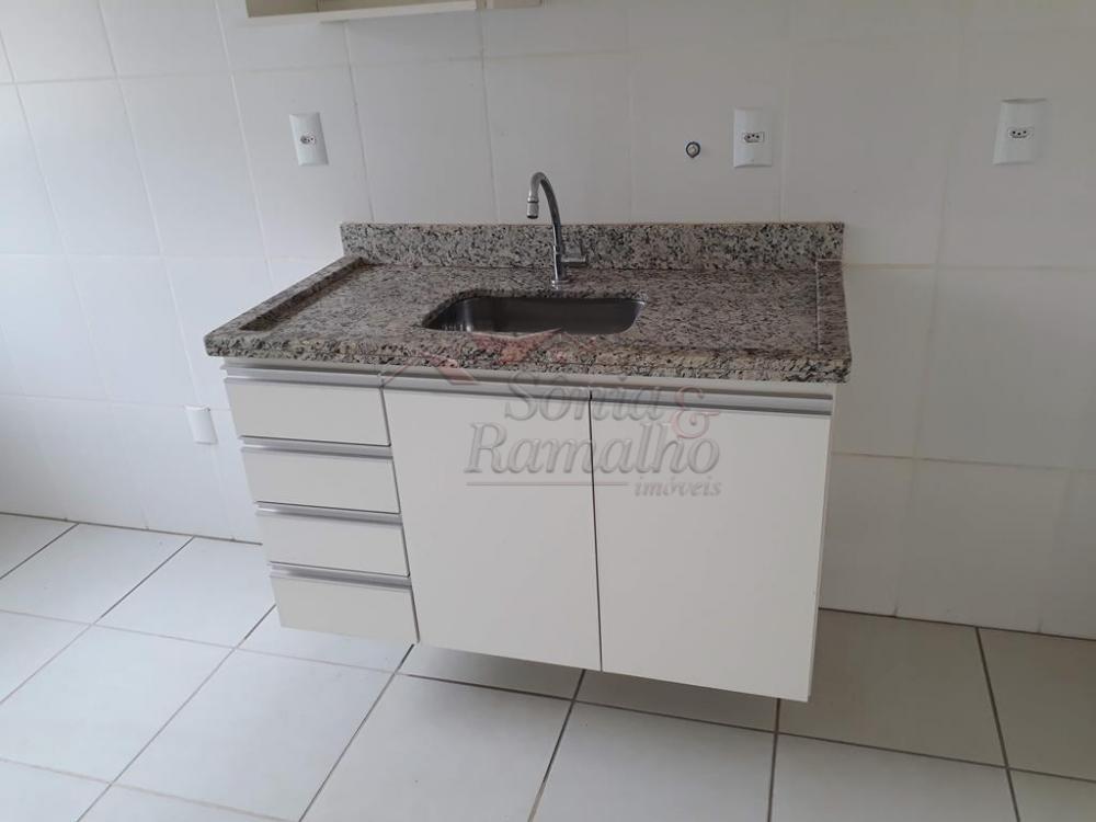 Alugar Apartamentos / Padrão em Ribeirão Preto apenas R$ 1.050,00 - Foto 7