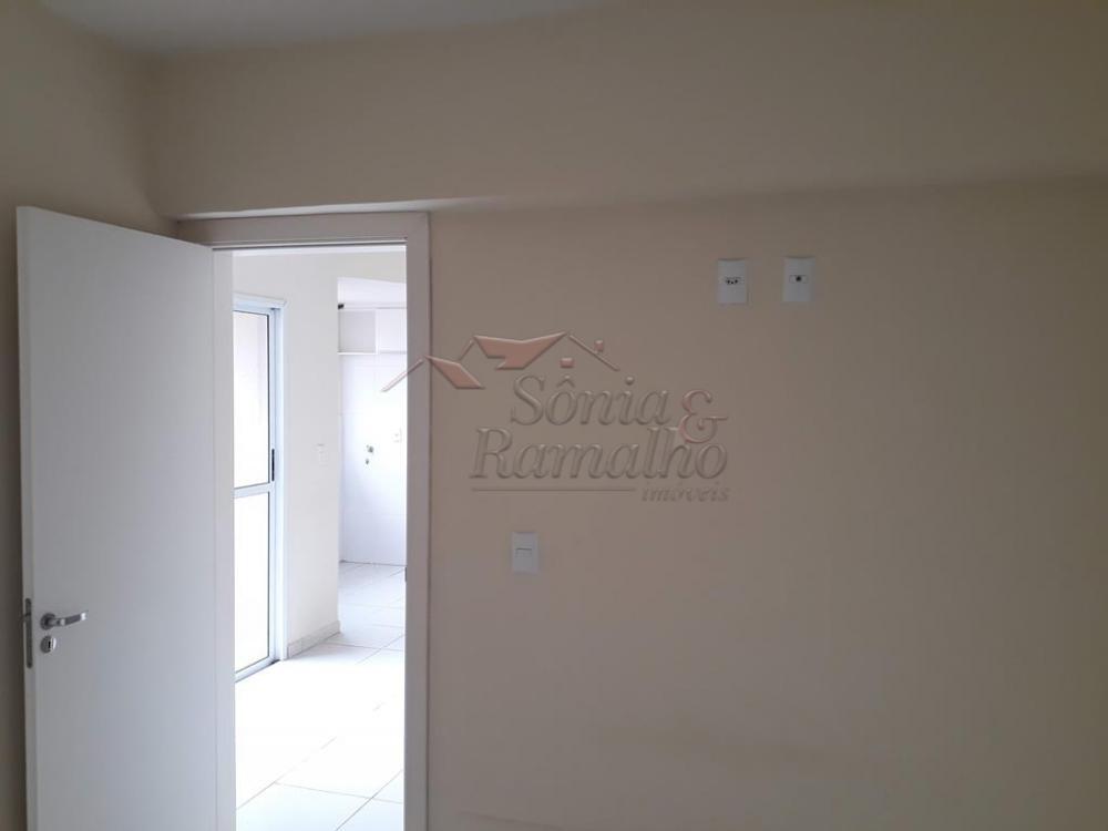 Alugar Apartamentos / Padrão em Ribeirão Preto apenas R$ 1.050,00 - Foto 14