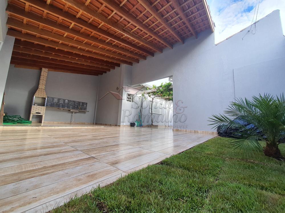 Ribeirao Preto Casa Venda R$295.000,00 3 Dormitorios 1 Suite Area construida 90.00m2