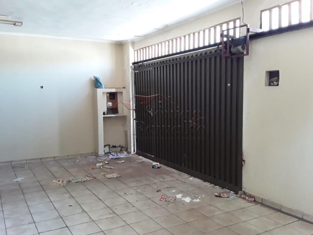 Alugar Casas / Padrão em Ribeirão Preto apenas R$ 1.200,00 - Foto 2
