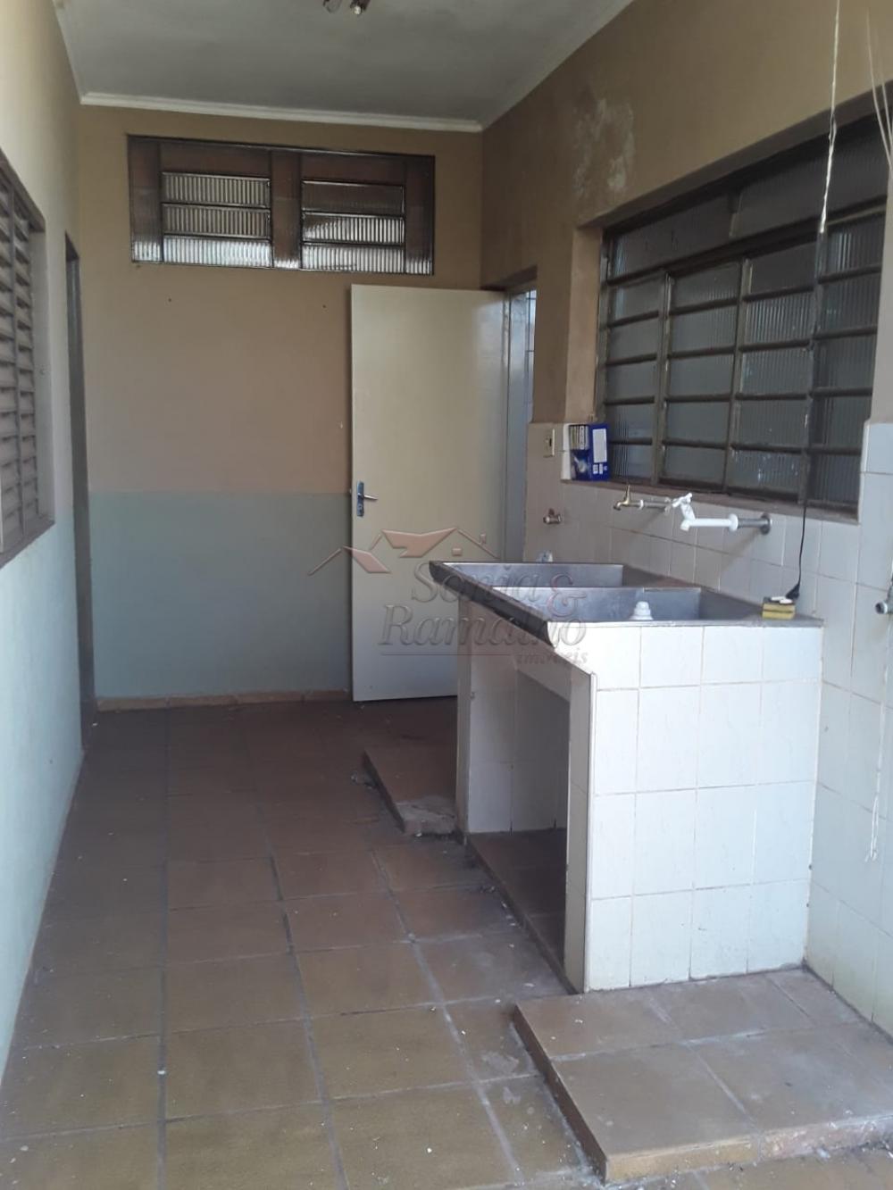Alugar Casas / Padrão em Ribeirão Preto apenas R$ 1.200,00 - Foto 27