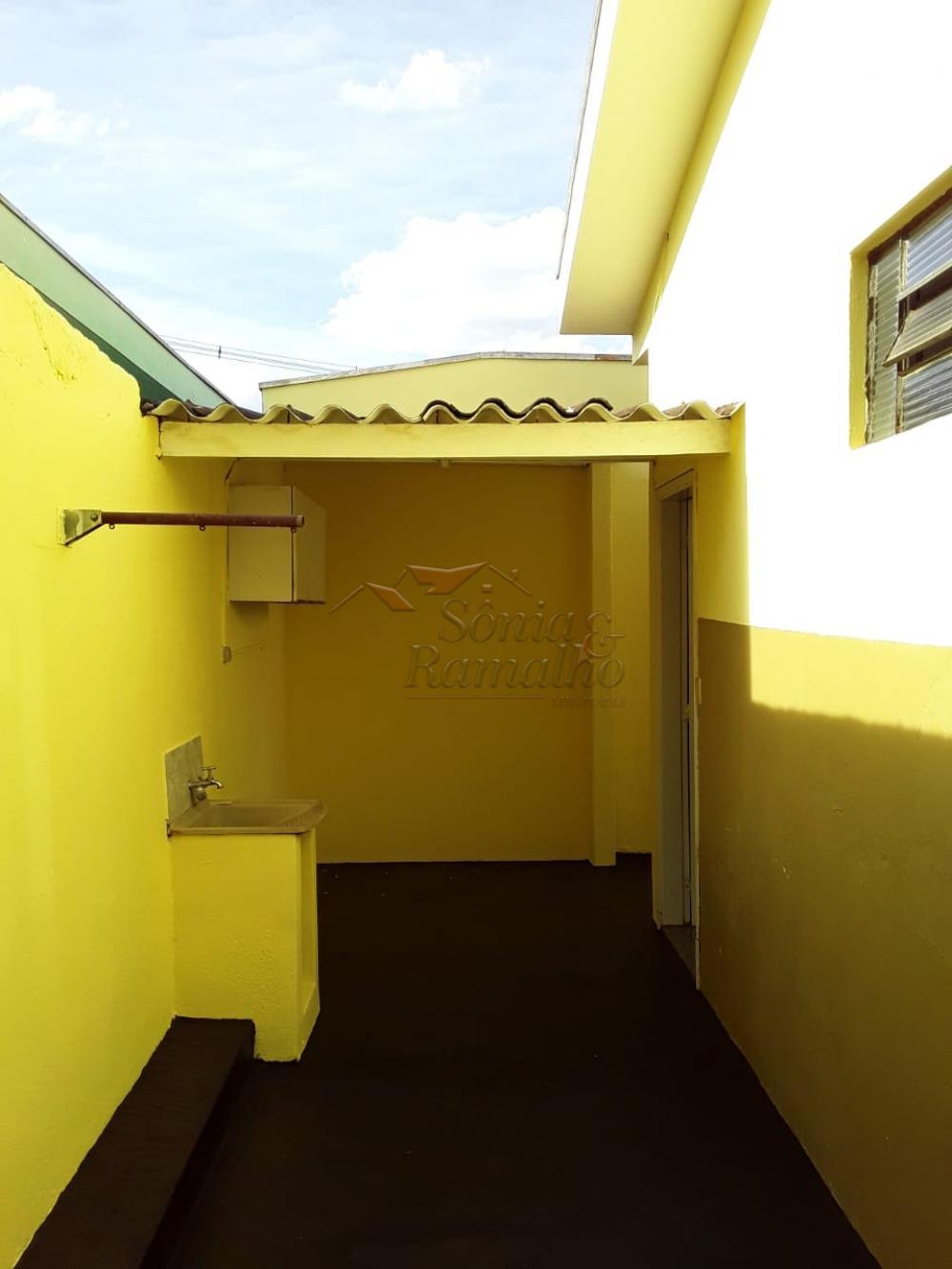 Alugar Casas / Padrão em Ribeirão Preto apenas R$ 700,00 - Foto 20
