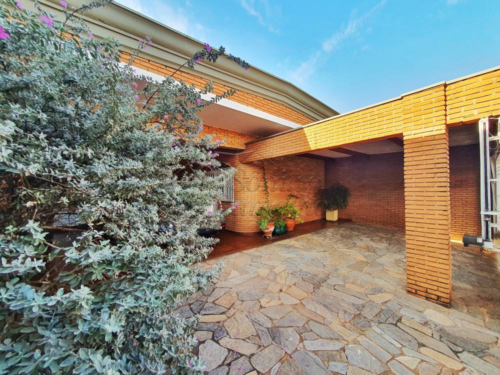 Ribeirao Preto Casa Venda R$535.000,00 3 Dormitorios 1 Suite Area construida 220.00m2
