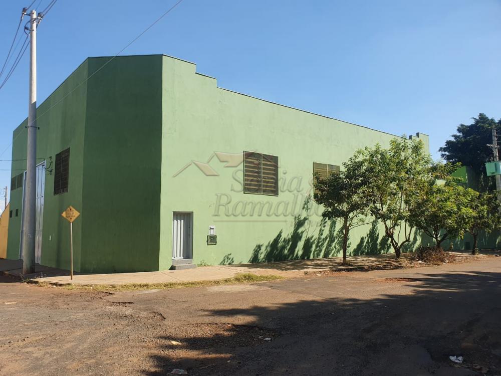 Alugar Comercial / Galpao / Barracao em Ribeirão Preto R$ 7.000,00 - Foto 1