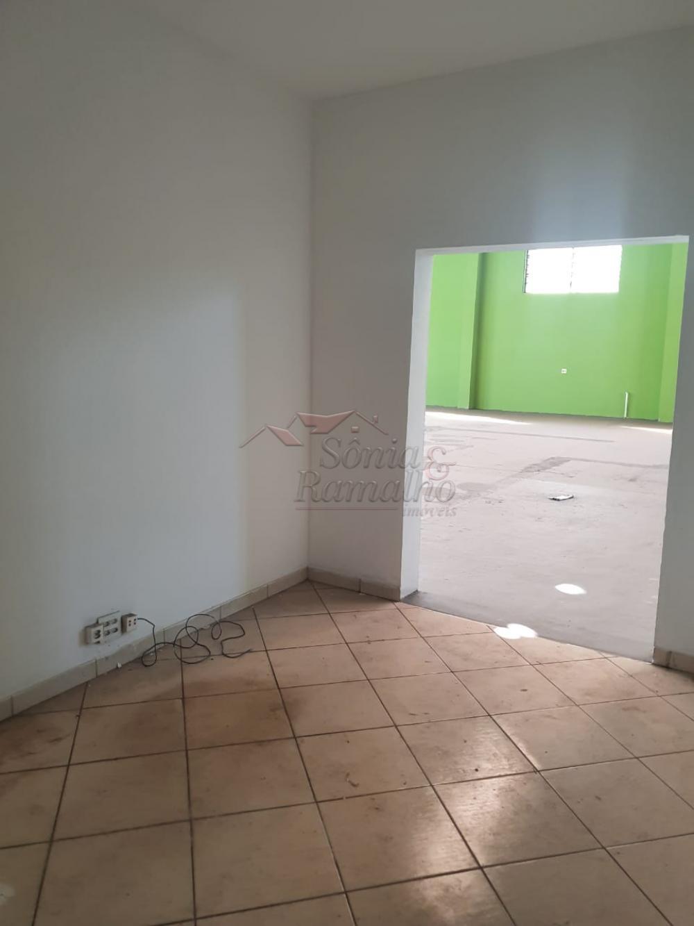 Alugar Comercial / Galpao / Barracao em Ribeirão Preto R$ 7.000,00 - Foto 15