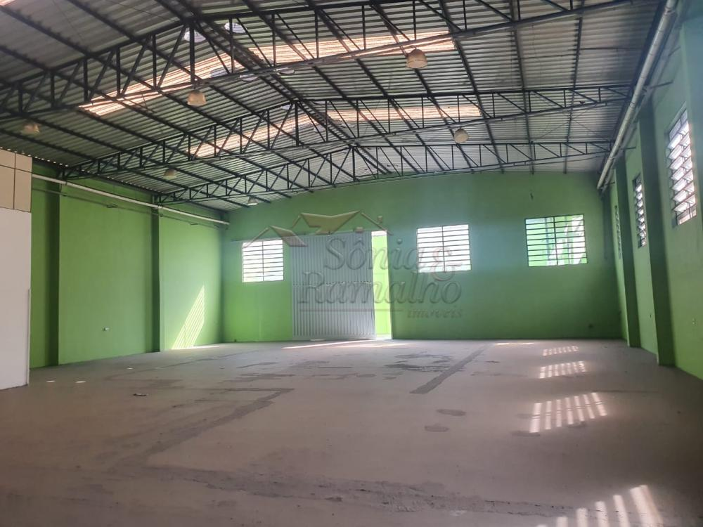 Alugar Comercial / Galpao / Barracao em Ribeirão Preto R$ 7.000,00 - Foto 21