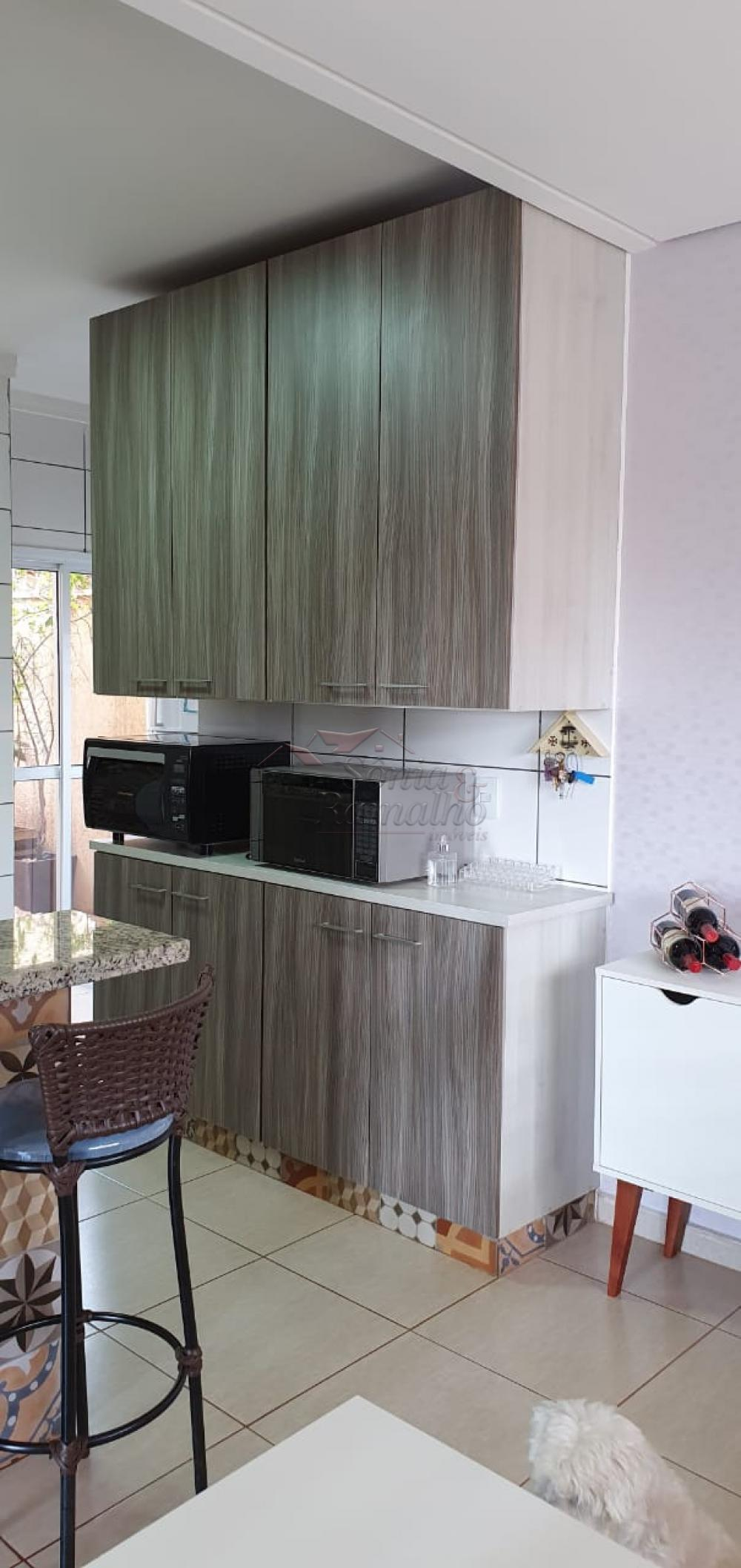 Alugar Apartamentos / Padrão em Ribeirão Preto apenas R$ 1.300,00 - Foto 6