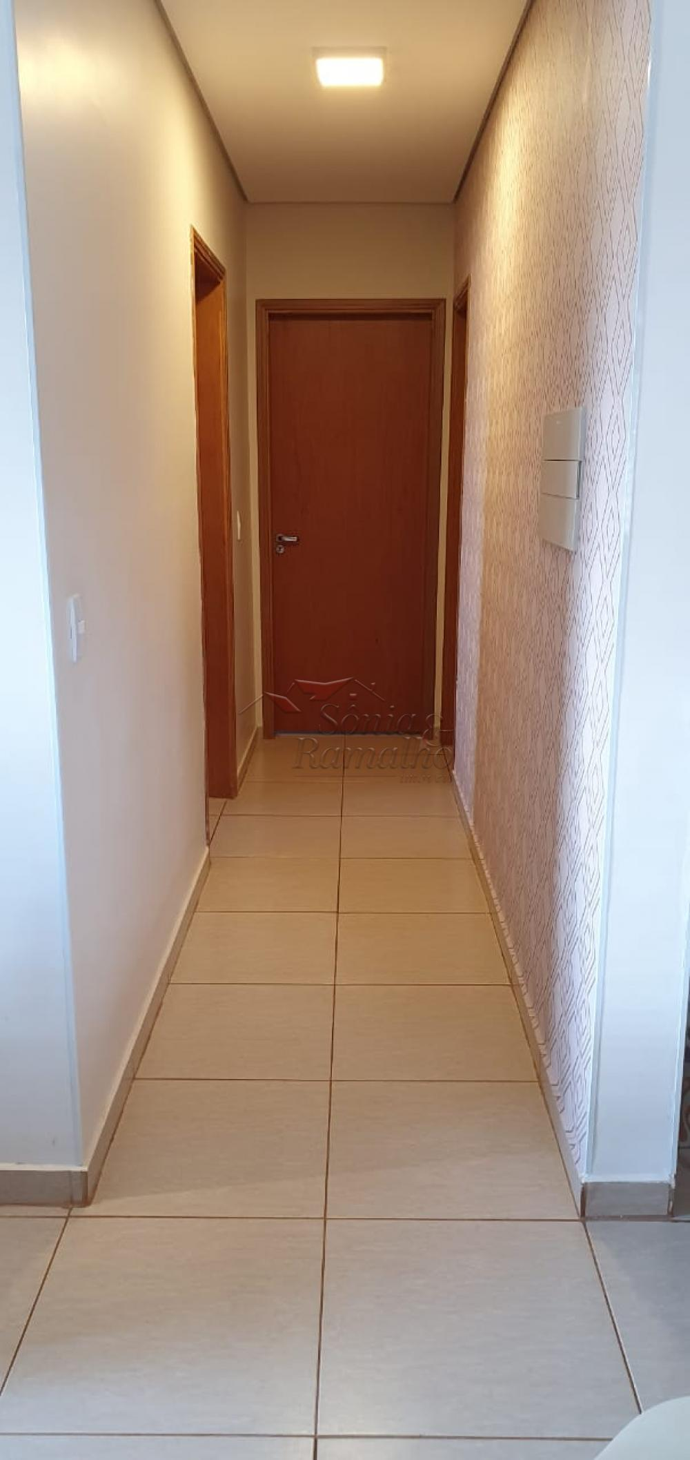 Alugar Apartamentos / Padrão em Ribeirão Preto apenas R$ 1.300,00 - Foto 16