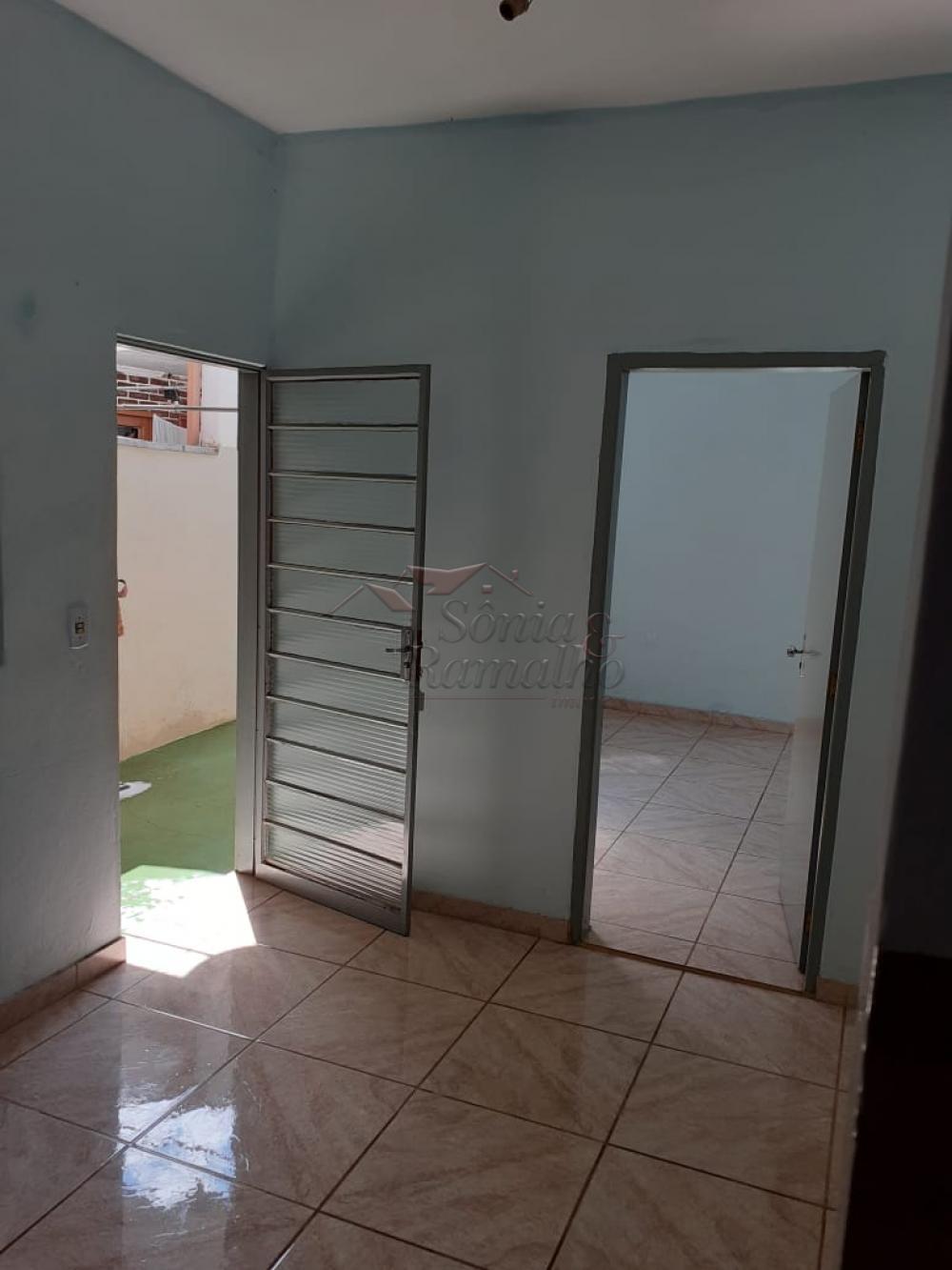 Alugar Casas / Padrão em Ribeirão Preto apenas R$ 480,00 - Foto 3
