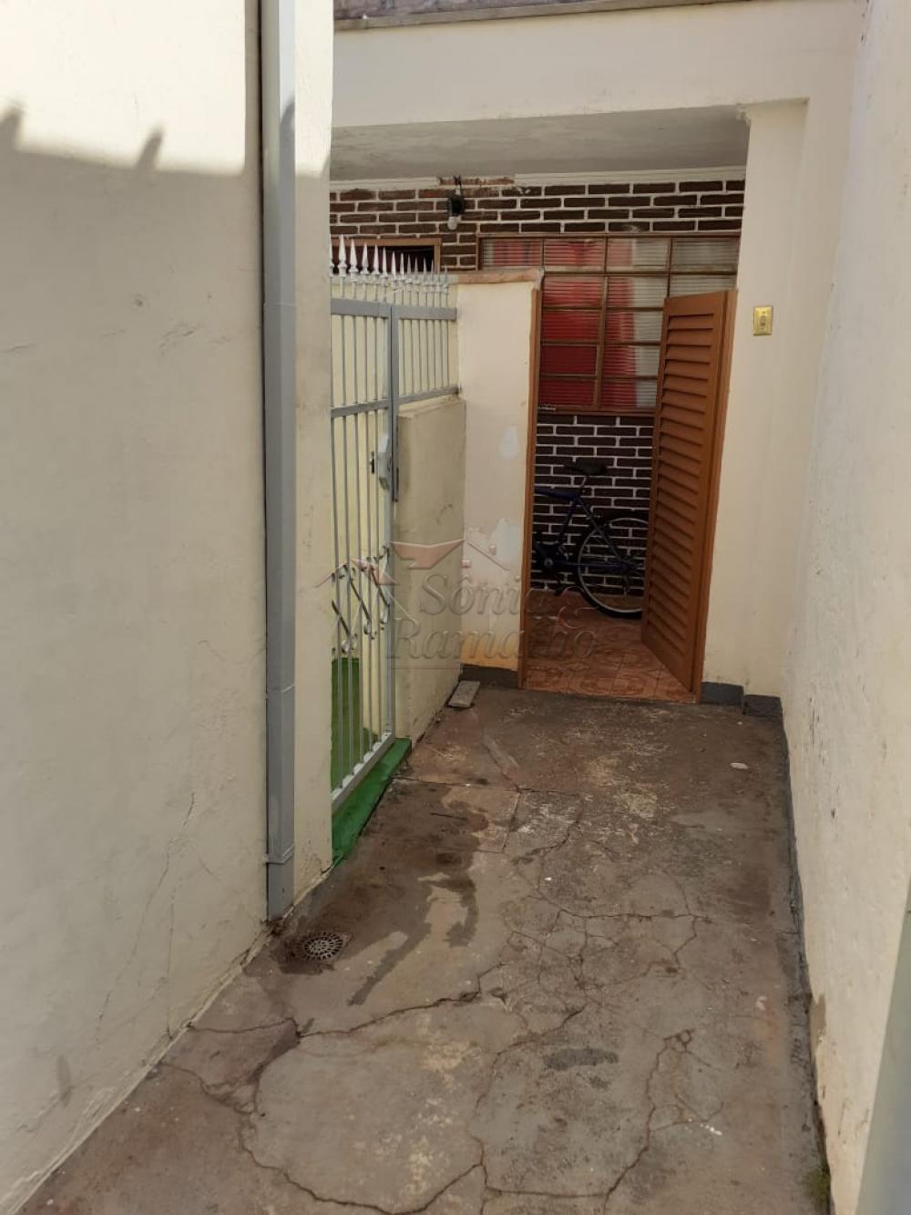 Alugar Casas / Padrão em Ribeirão Preto apenas R$ 480,00 - Foto 1