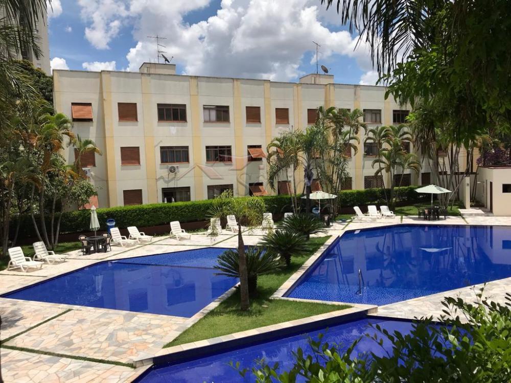 Alugar Apartamentos / Padrão em Ribeirão Preto apenas R$ 970,00 - Foto 2