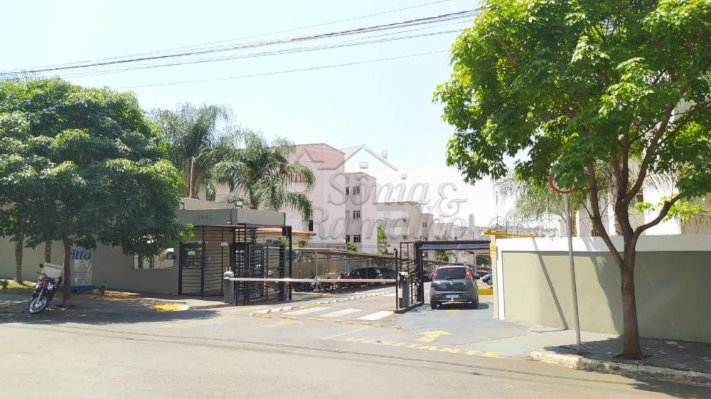 Alugar Apartamentos / Padrão em Ribeirão Preto apenas R$ 550,00 - Foto 1
