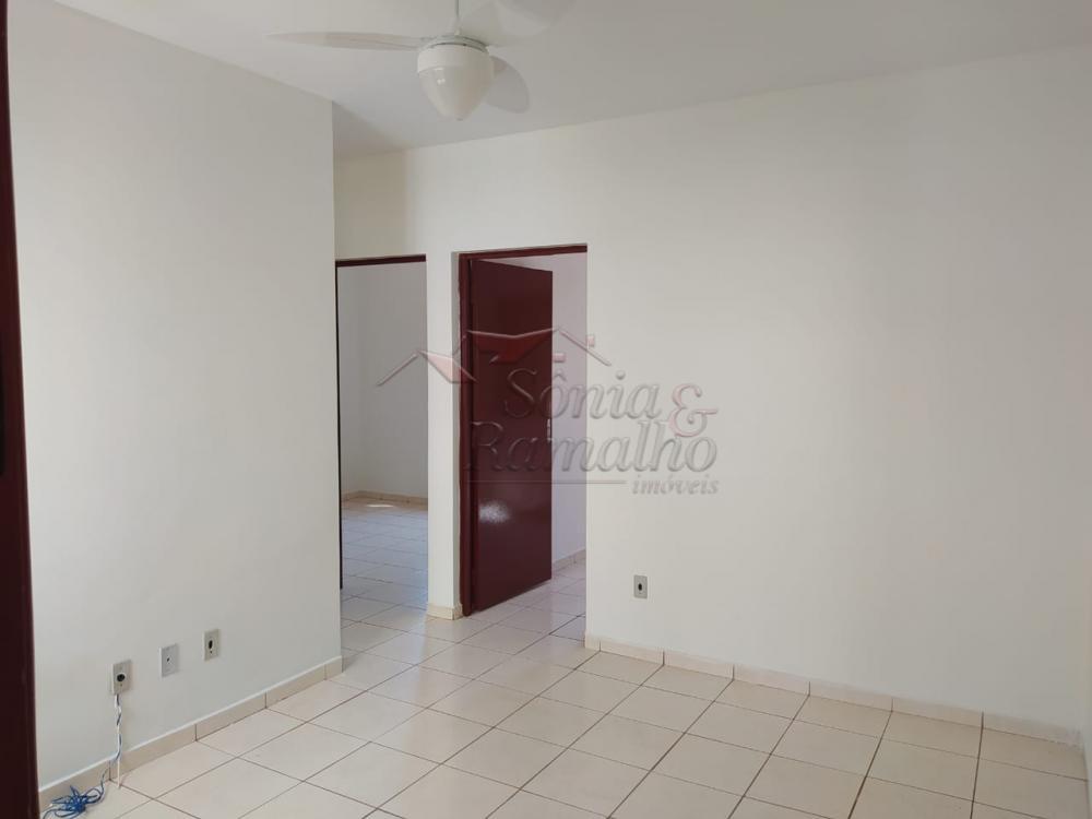 Alugar Apartamentos / Padrão em Ribeirão Preto apenas R$ 550,00 - Foto 2