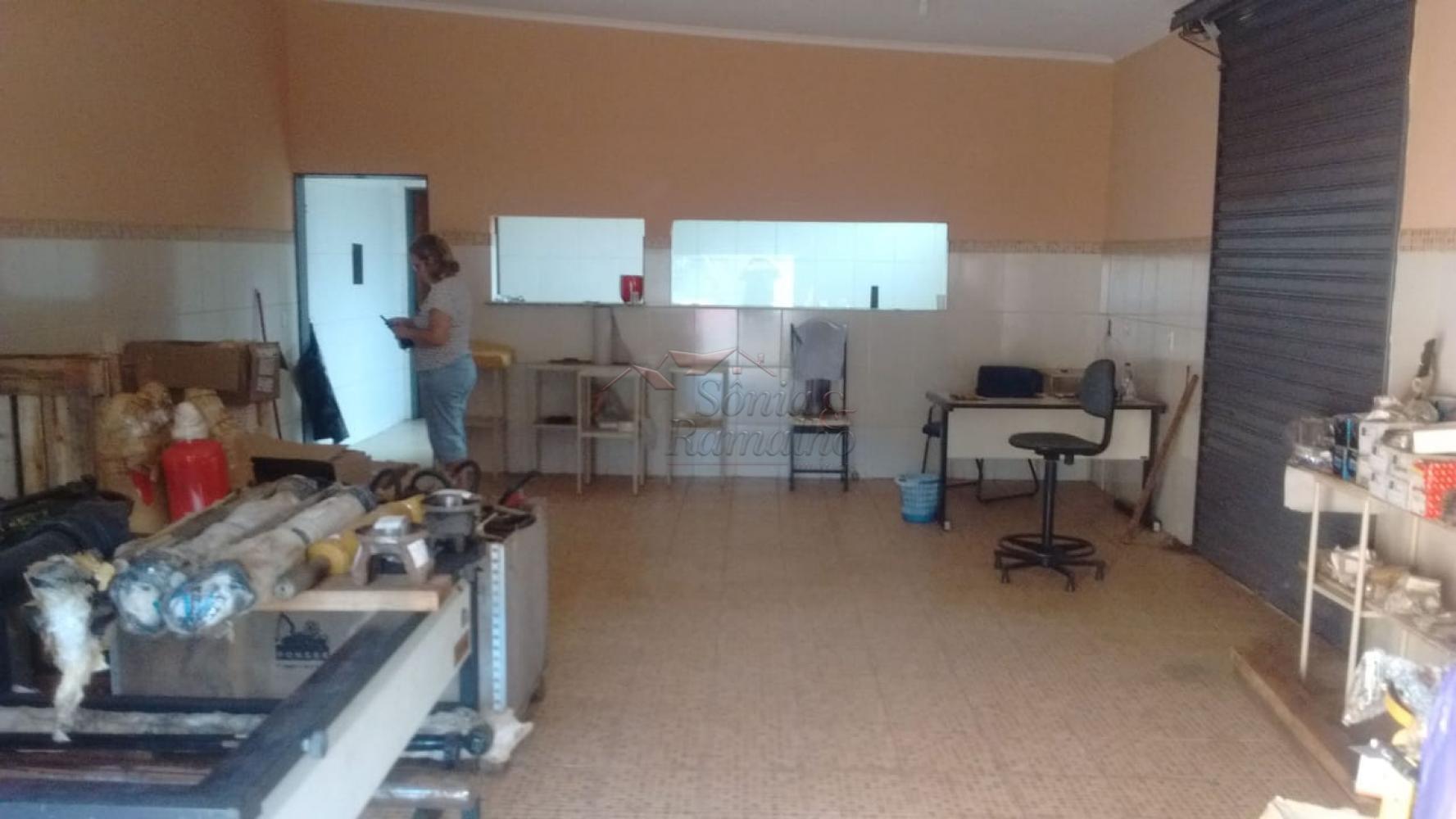 Alugar Comercial / Salão comercial em Ribeirão Preto apenas R$ 3.500,00 - Foto 3