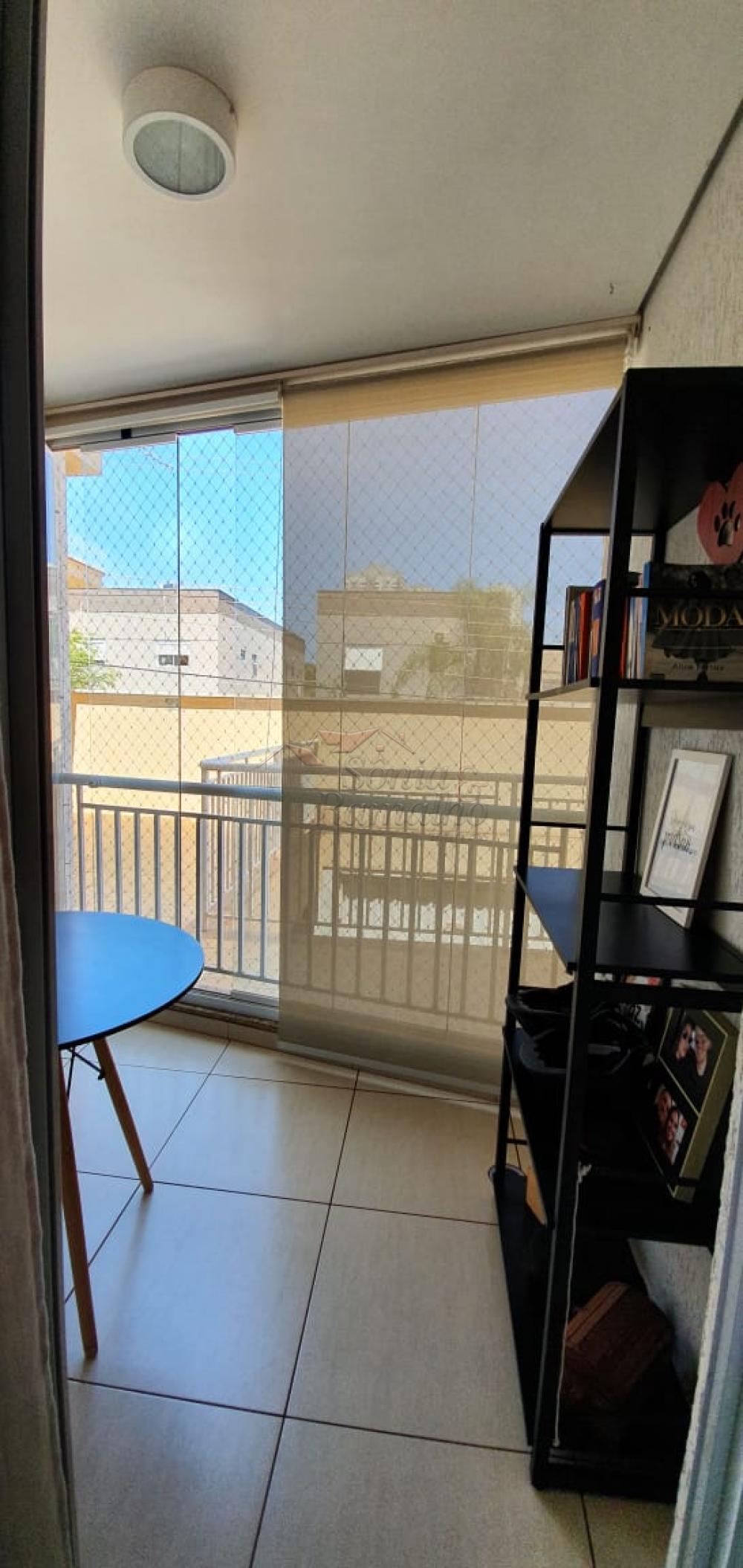 Alugar Apartamentos / Padrão em Ribeirão Preto apenas R$ 777,77 - Foto 4