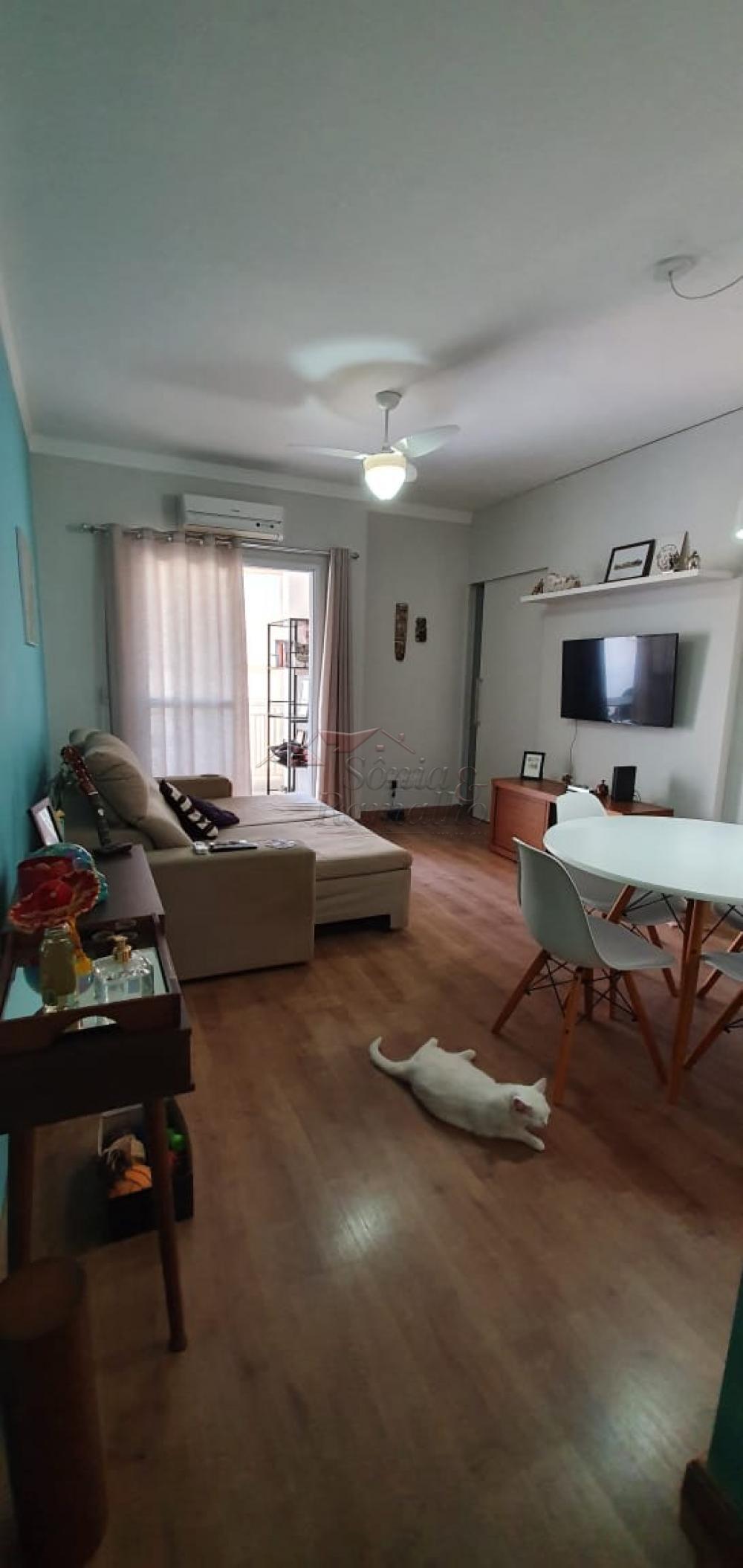 Alugar Apartamentos / Padrão em Ribeirão Preto apenas R$ 777,77 - Foto 6