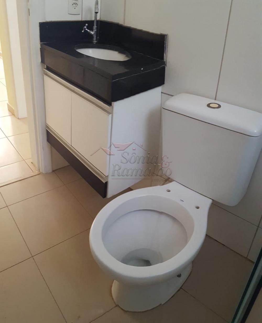 Alugar Apartamentos / Padrão em Ribeirão Preto apenas R$ 700,00 - Foto 18