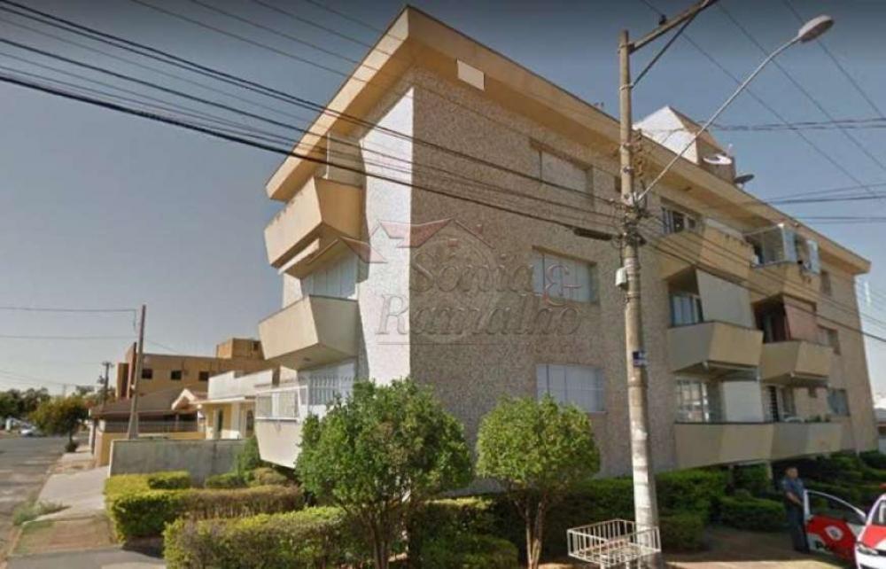 Ribeirao Preto Apartamento Venda R$270.000,00 3 Dormitorios 1 Suite Area construida 124.00m2
