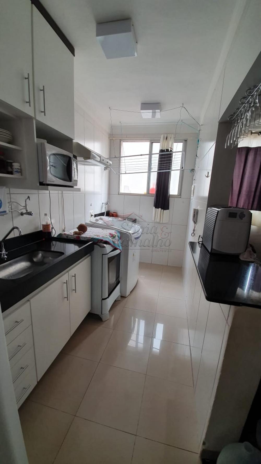 Comprar Apartamentos / Padrão em Ribeirão Preto apenas R$ 175.000,00 - Foto 7