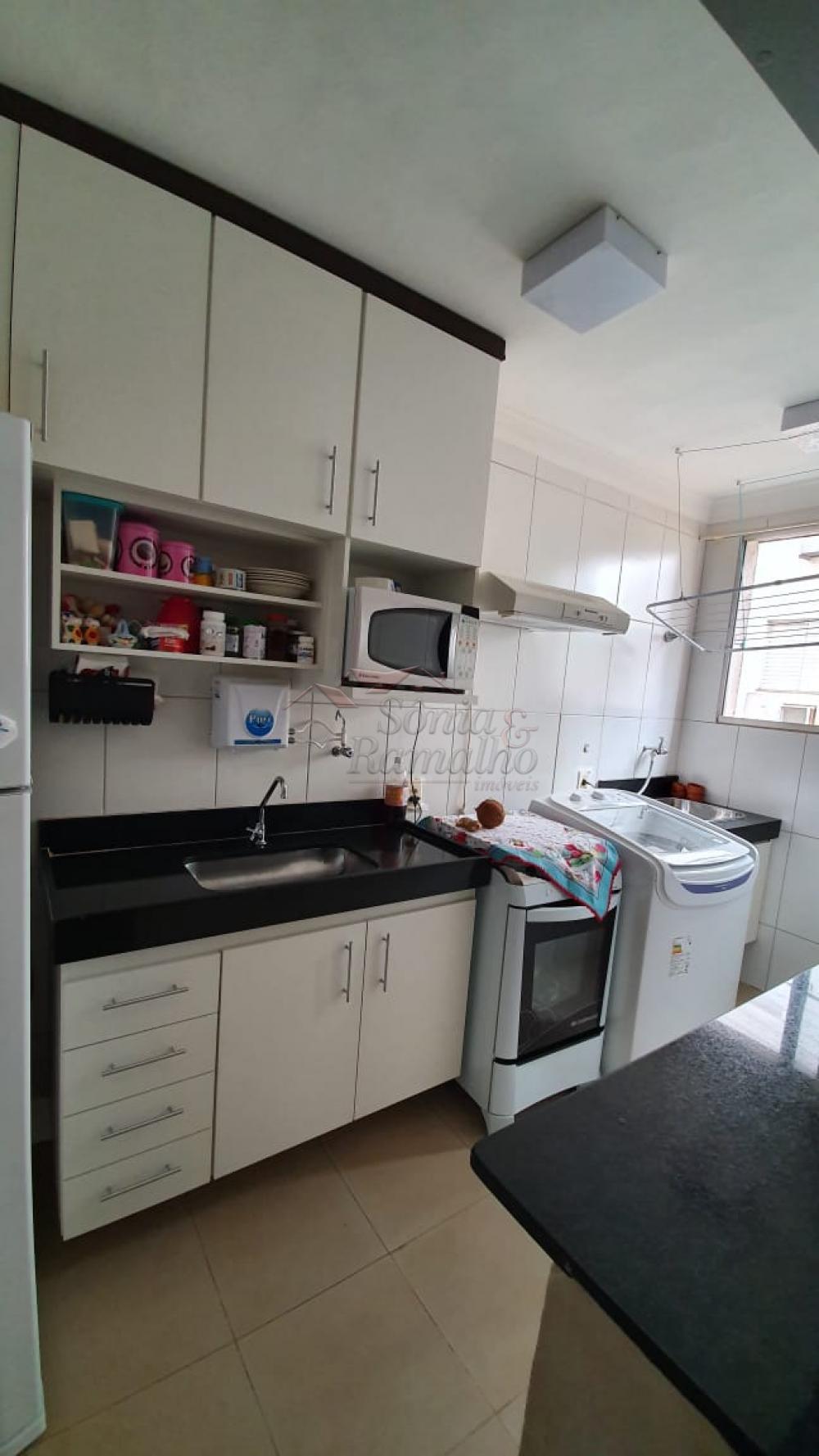 Comprar Apartamentos / Padrão em Ribeirão Preto apenas R$ 175.000,00 - Foto 8