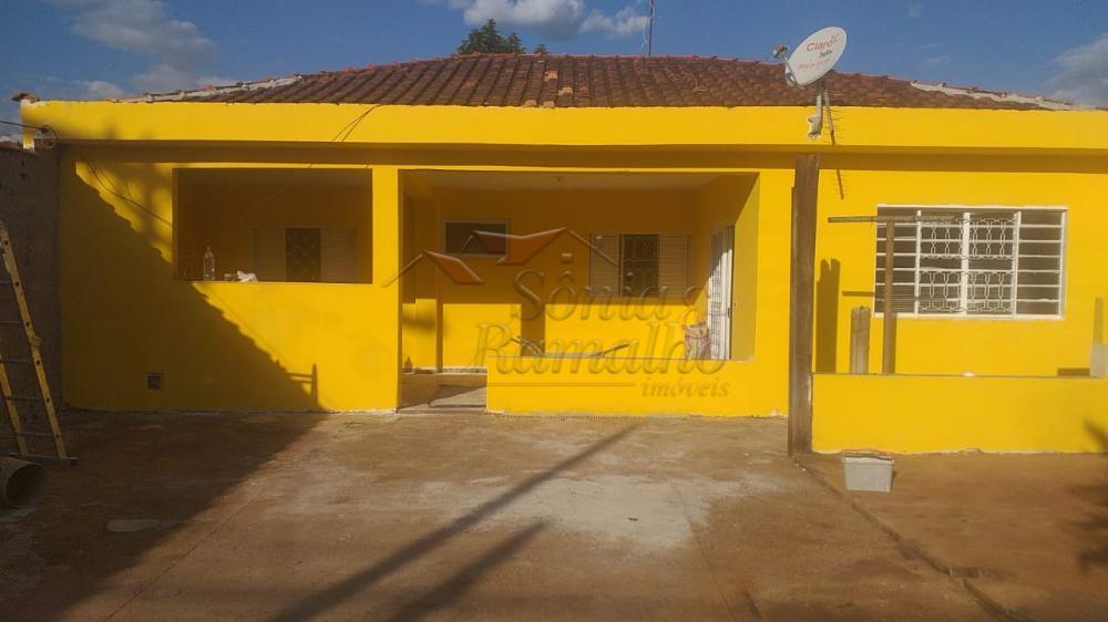 Alugar Casas / Padrão em Ribeirão Preto R$ 1.100,00 - Foto 1